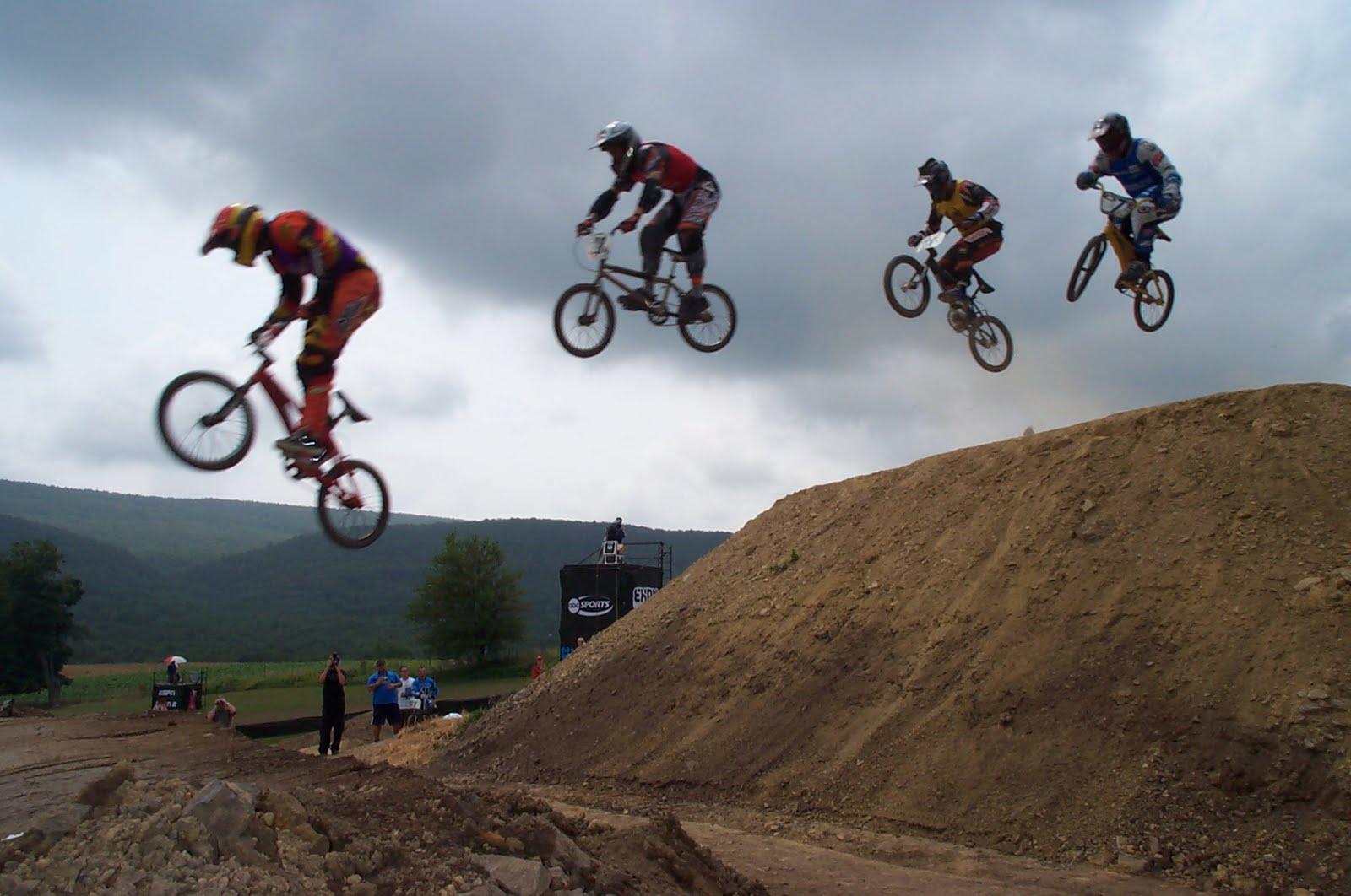 BMXdownhill