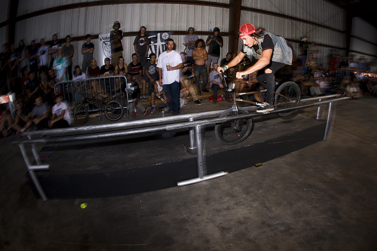 2012 Texas Toast Street Qualifying