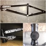 Keith Treanor // Colony Manopause Frame // Available Now!!!