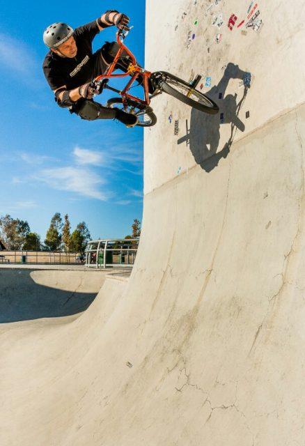 """Maurice """"Drob"""" Meyer // Carve // Lake Cunningham Skatepark // San Jose, CA"""
