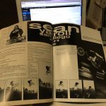 My Top 10 Ride BMX Issues // R.I.P. Print