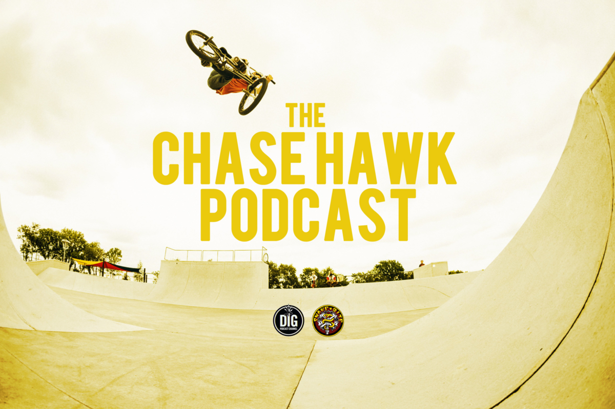 Chase Hawk Podcast