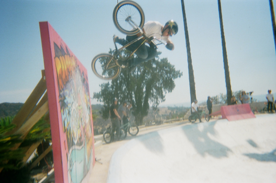 Chris Doyle // Tabletop // Rooftops Pool Party
