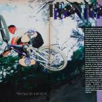 Taj Mihelich // An Archive Of A Legend // Ride BMX