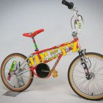 Ken Labelle's // 1989 Haro Sport Prototype // Ron Wilkerson Tribute bike