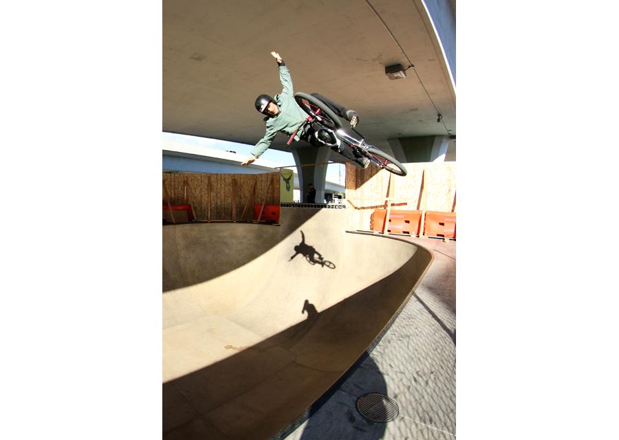 MAT - Boise No Hander Bowl
