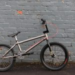 Tricked Out Tuesday //    2002 Terrible One Barcode Titanium