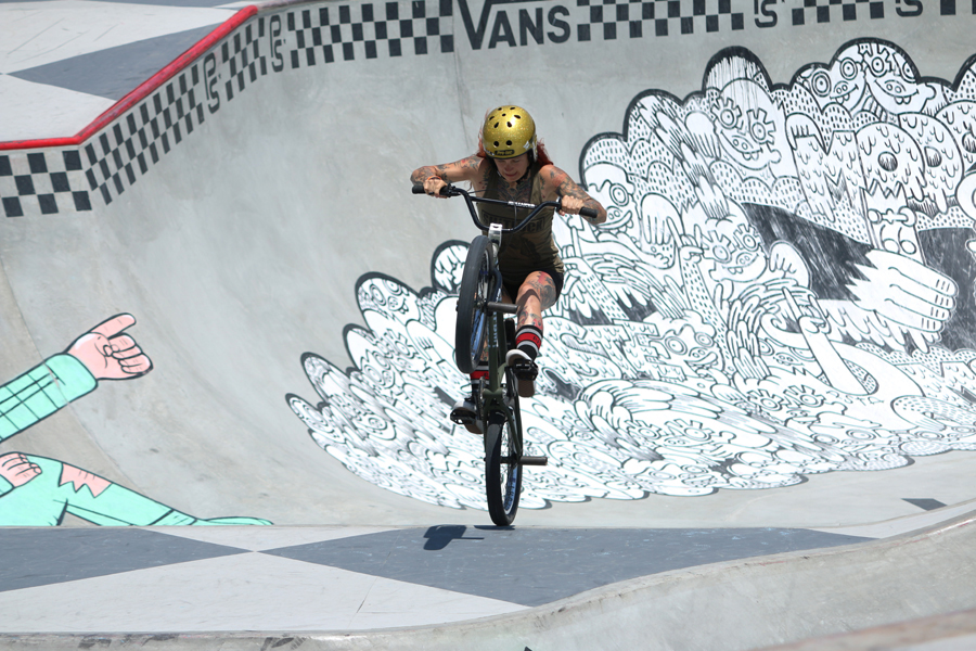 Dani-Lightningbolt-2017-Van-Doren-Invitational-Photo-Dean-Dickinson