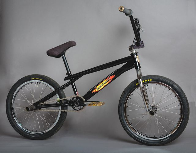 Jay Miron Replica Hoffman Bikes Frame