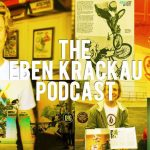Eben Krackau // Podcast