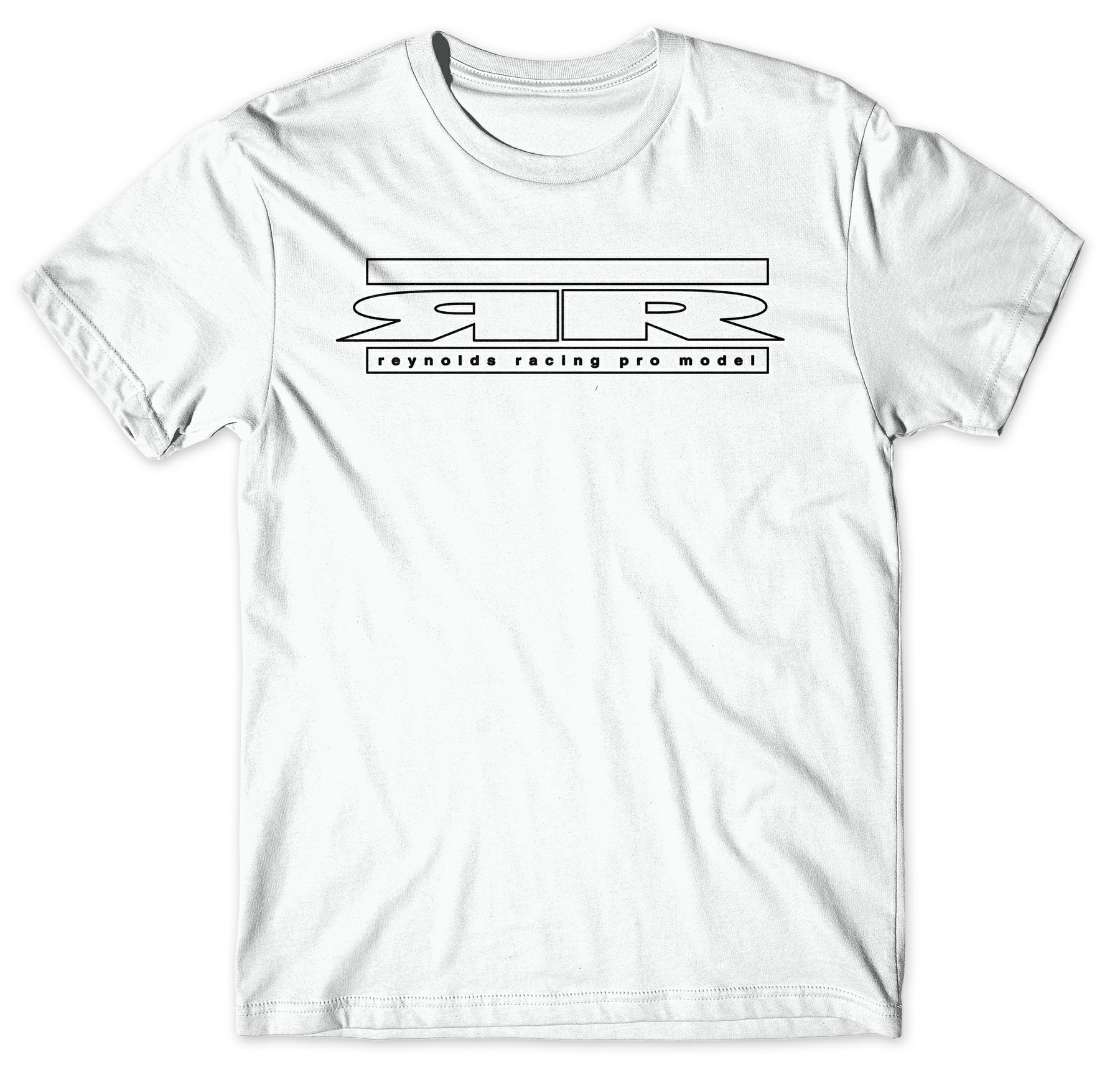 Reynolds Racing // Benefit Tee