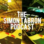 Simon Tabron // Podcast