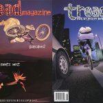 Tread Magazine Issue 1 & 2 PDF's.