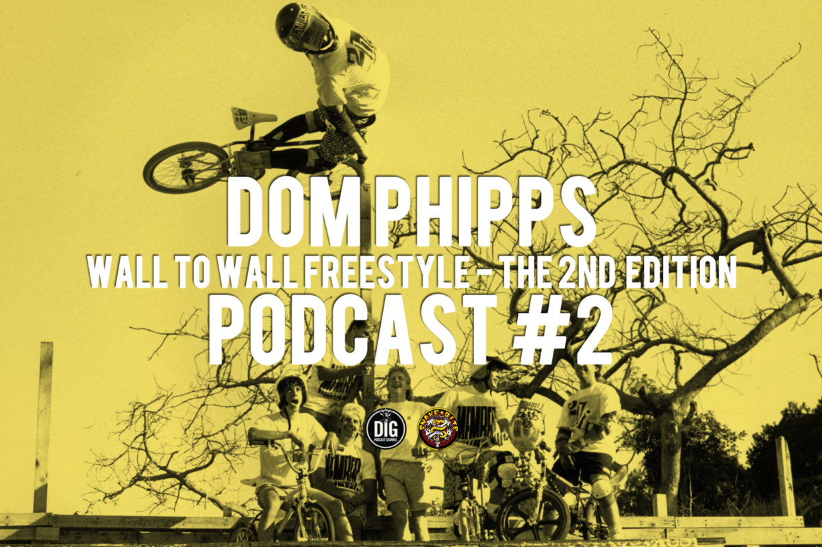 Dom Phipps // Wall 2 Wall // Snakebite Podcast-2