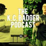 KC Badger // Podcast