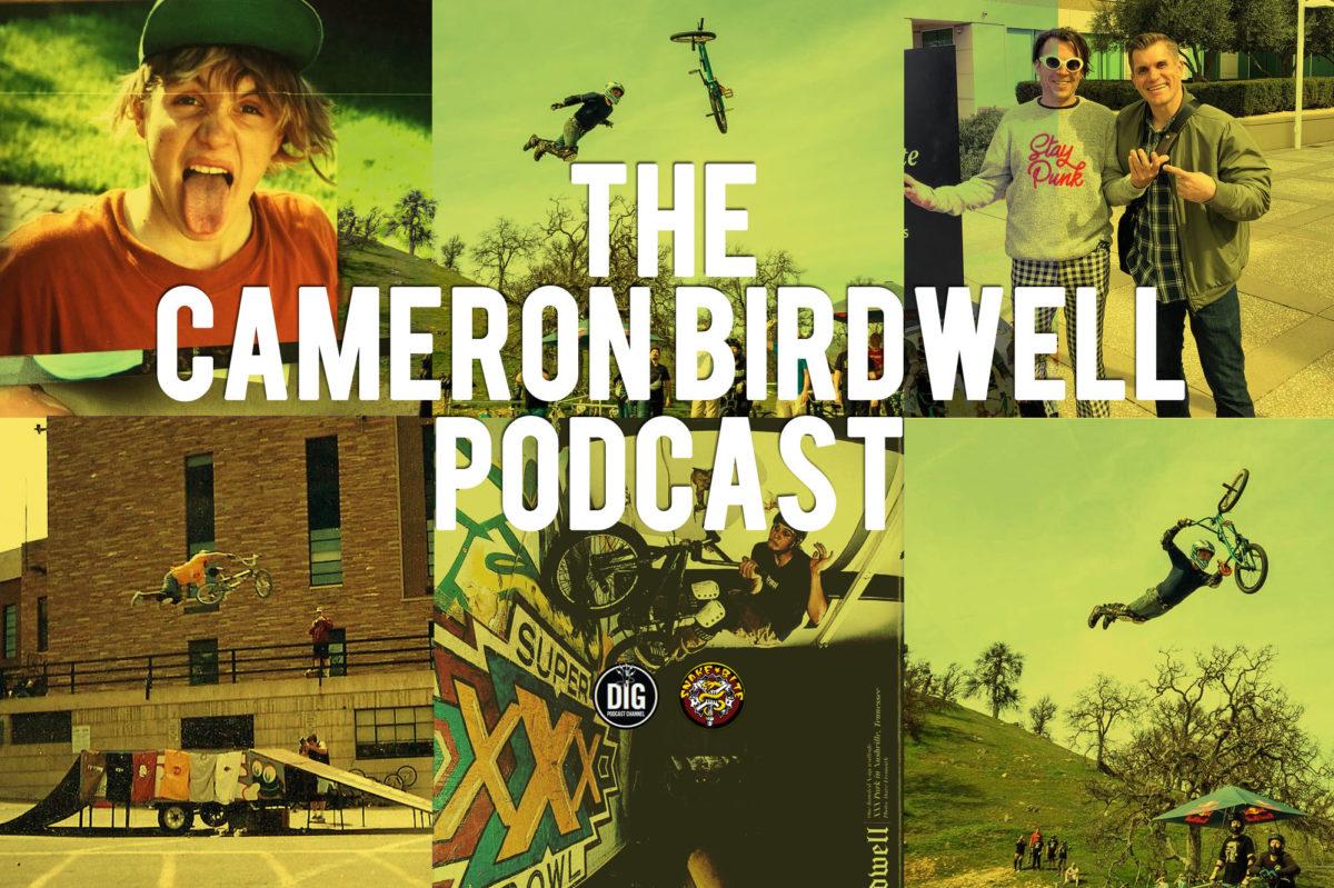 Cameron Birdwell Podcast