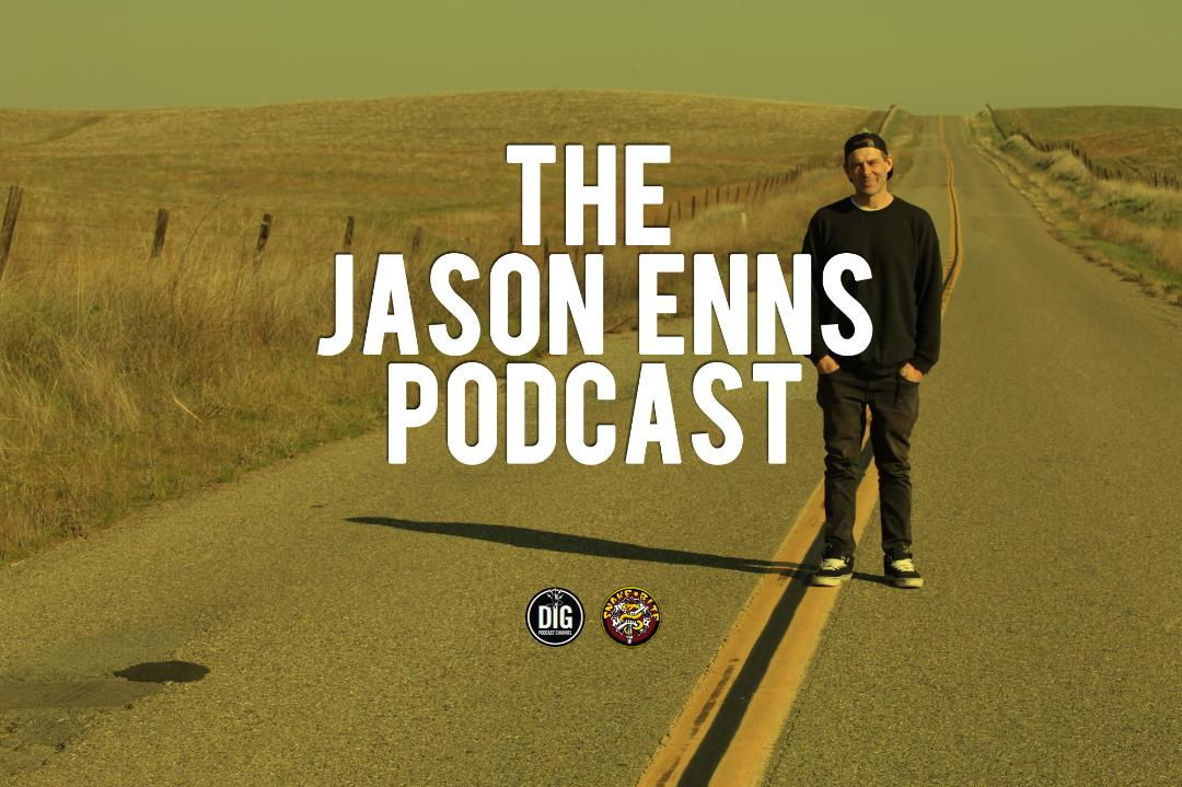 Jason Enns // Podcast