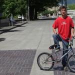 Bike Check // Dave Nourie // Haro Freestyler 30th Anniversary