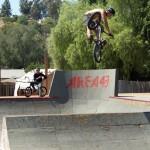 Matt Roe 360 turndown Area 43