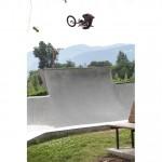 Pauly Cvikevich // Tabletop // Bingen Skatepark