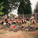 The Crew // Boicott BMX Weekend 2014