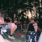 Frank Walter // Franks Trails // Junction City, OR // Boicott Weekend