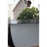 Kevin Peraza // Invert // 2014 Portland Dew Tour