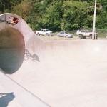 Matty Aquizap // Coos Bay, OR Skatepark // Boicott Weekend 2014