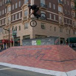 Mike Hoder // 360 // 2014 Portland Dew Tour
