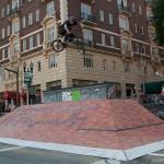 Mike Hoder // Photo Justin Shier // 2014 Portland Dew Tour