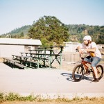 Mike Lund // Winston, OR Skatepark // Boicott BMX Weekend 2014