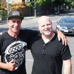 Andy Merrall // Keith Treanor // 2014 Portland Dew Tour