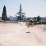 Uncle Brad Tibbet // Myrtle Point, OR Skatepark // Boicott Weekend 2014