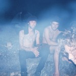 Camp Fire // Boicot Weekend 2014 // Boicott BMX Weekend