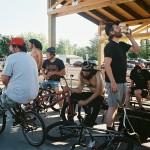 Crewed Up // Winston, OR Skatepark // Boicott BMX Weekend 2014