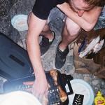 Grilling // Boicott BMX Weekend 2014
