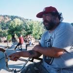 Joe Loumena // Winston, OR Skatepark // Boicott BMX Weekend 2014