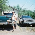 Mark Rainha // Boicott BMX Weekend 2014