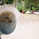 Mark Rainha // Coos Bay, OR Skatepark // Boicott Weekend 2014