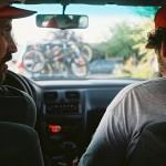 Mark Rainha & Joe Loumena // Boicott BMX Weekend 2014