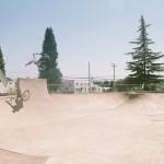 Pauly Cvikevich // Myrtle Point, OR Skatepark // 2014 Boicott Weekend