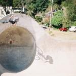 Ryan Barrett // Coos Bay, OR Skatepark // 2014 Boicott Weekend
