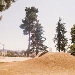 Ryan Greene Myrtle Creek, OR Skatepark 2014 Boicott Weekend