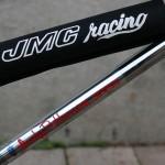 1984 JMC Racing Andy Patterson at BMX Museum Portland