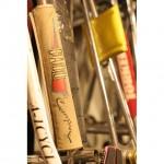 Pad sets at BMX Museum Portland