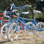 CW California Freestlyer // At the Goods BMX & BMX Museum // 2014 SOS Classic