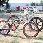 Carlos' Bikes // At the Goods BMX & BMX Museum // 2014 SOS Classic