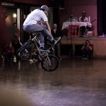Terry Adams // Mid Rocket Whip // Voodoo Jam 2014
