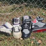 Pick It Apart // Airwalk VS Vision Shoes