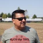Carlos Diaz // At the Goods BMX & BMX Museum // 2014 SOS Classic